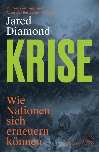 Diamond, Jared: Krise