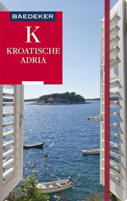 Wengert, Veronika: Kroatische Adria