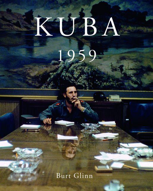 Glinn, Burt: KUBA 1959