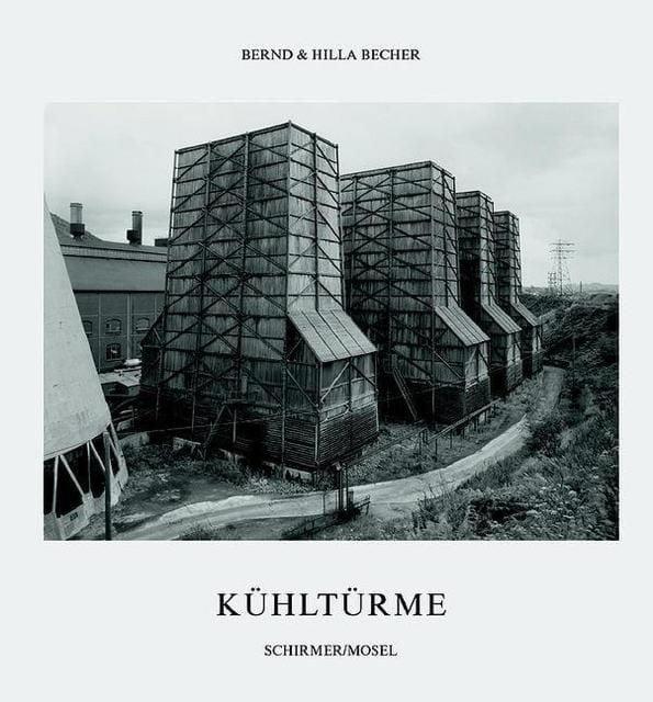 Becher, Bernd/Becher, Hilla: Kühltürme