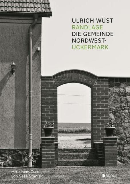 : Randlage - Die Gemeinde Nordwest-Uckermark