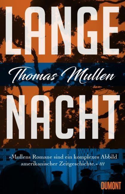 Mullen, Thomas: Lange Nacht