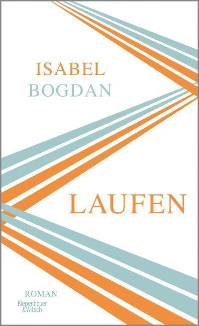 Bogdan, Isabel: Laufen