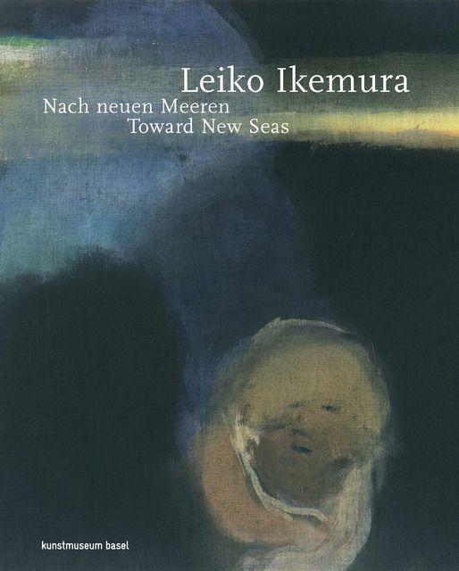 : Leiko Ikemura