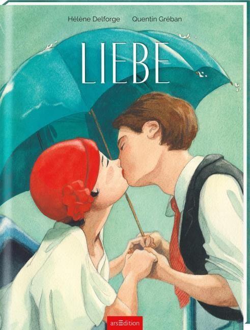 Delforge, Hélène: Liebe
