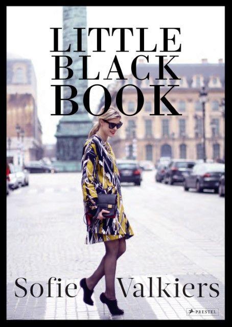 Valkiers, Sofie: Little Black Book