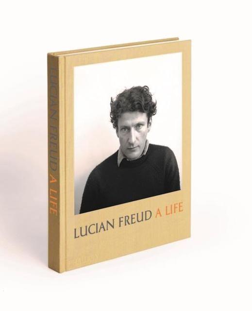 Dawson, David/Holborn, Mark: Lucian Freud: A Life
