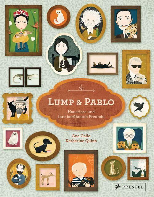 Gallo, Ana: Lump und Pablo