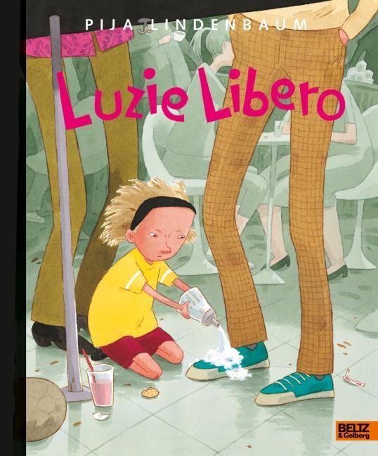 Lindenbaum, Pija: Luzie Libero