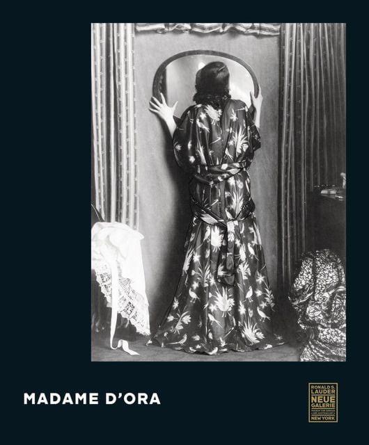 : Madame d'Ora