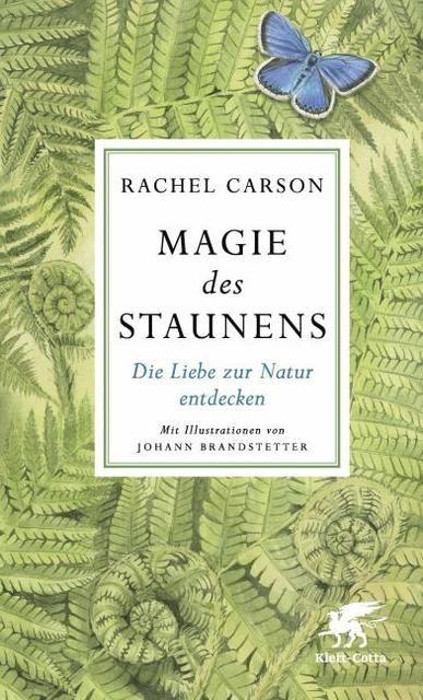 Carson, Rachel: Magie des Staunens