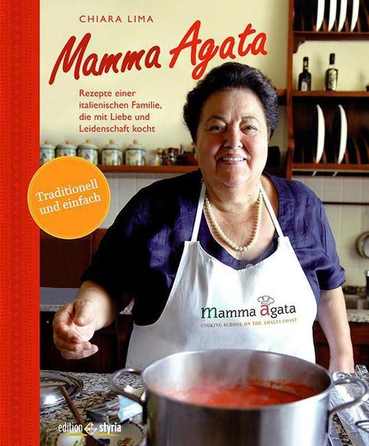 Lima, Chiara und Gennaro: Mamma Agata