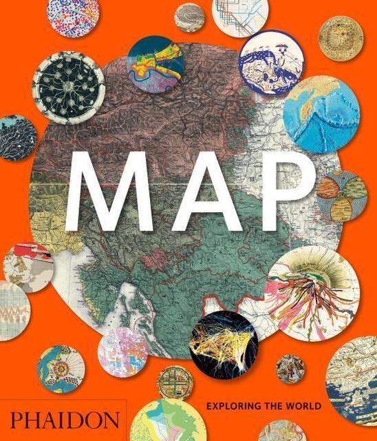 Phaidon Editors: Map