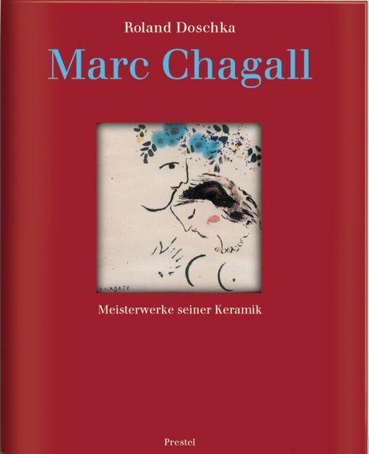 Doschka, Roland: Marc Chagall