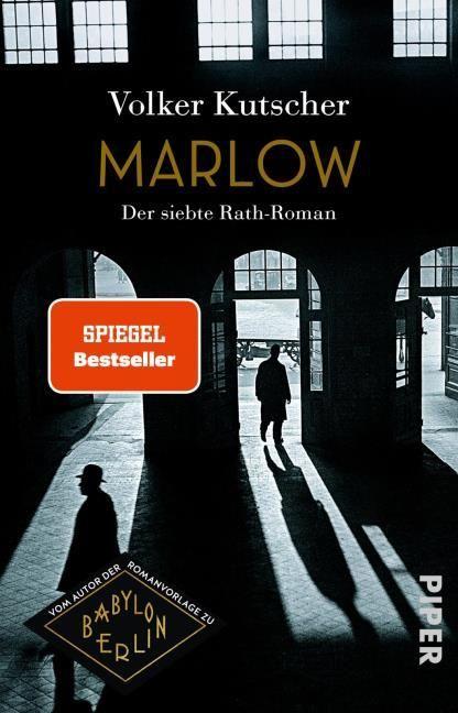 Kutscher, Volker: Marlow