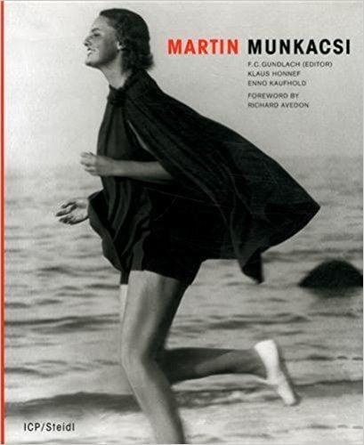 Honnef/Kaufhold: Martin Munkacsi
