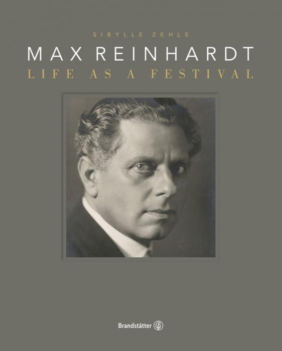 Zehle, Sibylle: Max Reinhardt