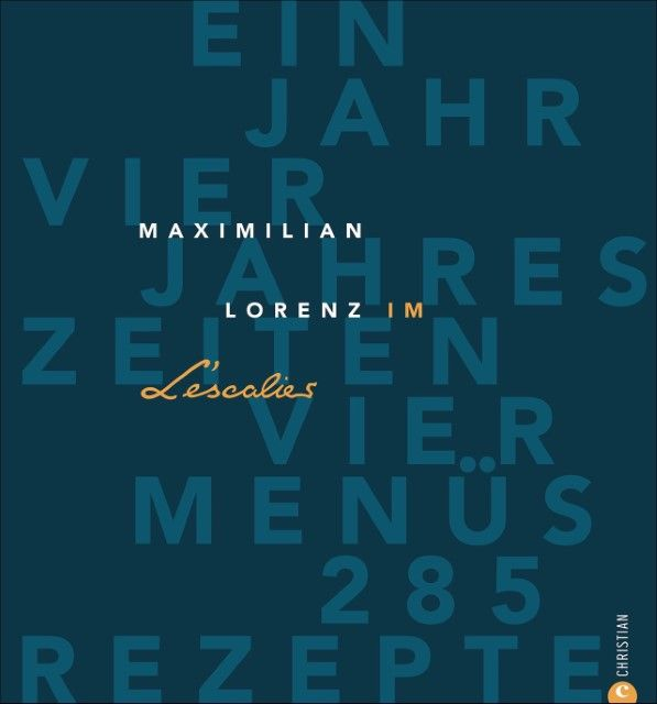 Lorenz, Maximilian: Maximilian Lorenz im L'Escalier