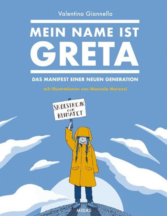 Gianella, Valentina: Mein Name ist Greta