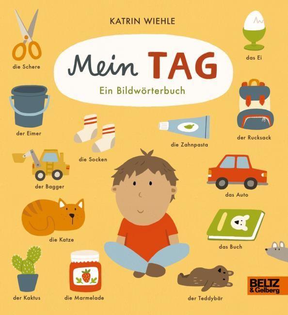 Wiehle, Katrin: Mein Tag