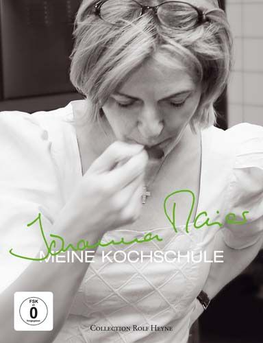 Maier, Johanna: Meine Kochschule