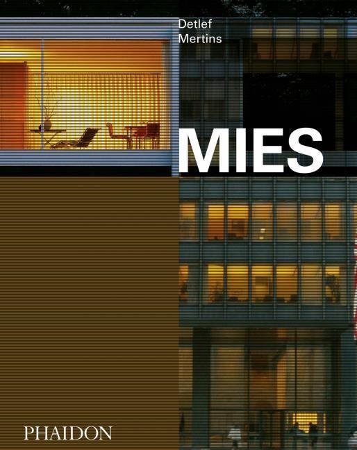 Mertins, Detlef: Mies