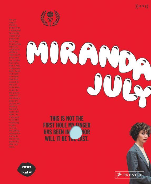 July, Miranda: Miranda July