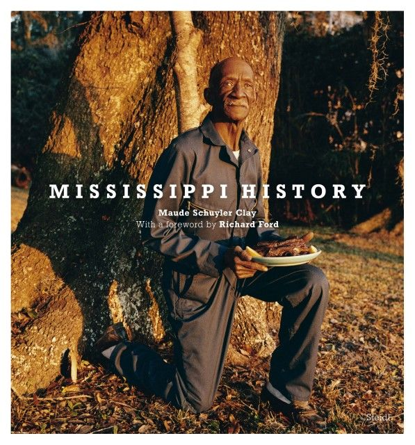 Schuyler Clay, Maude: Mississippi History