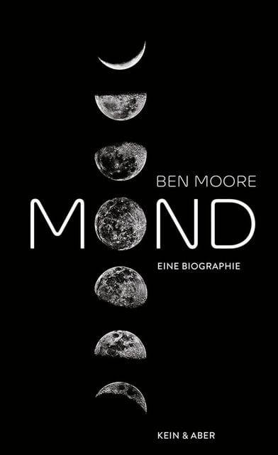 Moore, Ben: Mond