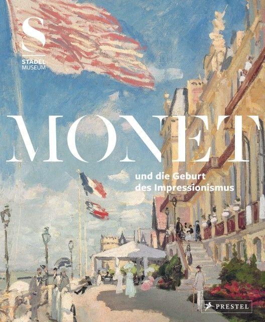 : Monet und die Geburt des Impressionismus