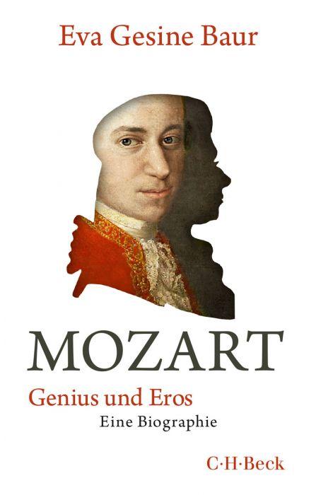 Baur, Eva Gesine: Mozart