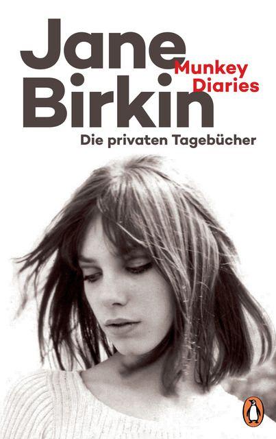 Birkin, Jane: Munkey Diaries