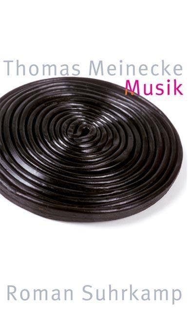Meinecke, Thomas: Musik