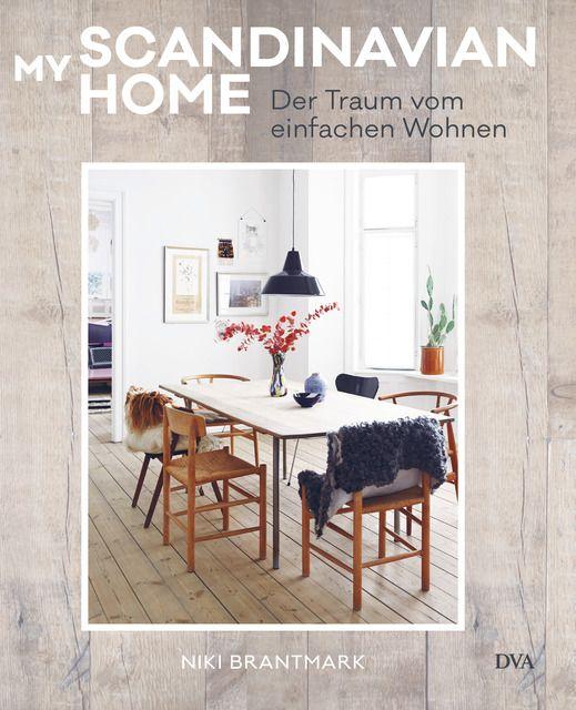 Brantmark, Niki: My Scandinavian Home