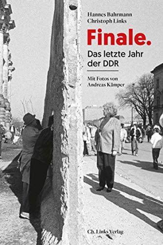 Bahrmann, Hannes/Links, Christoph: Finale