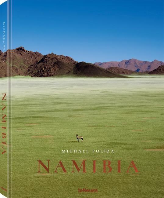 Poliza, Michael: Namibia