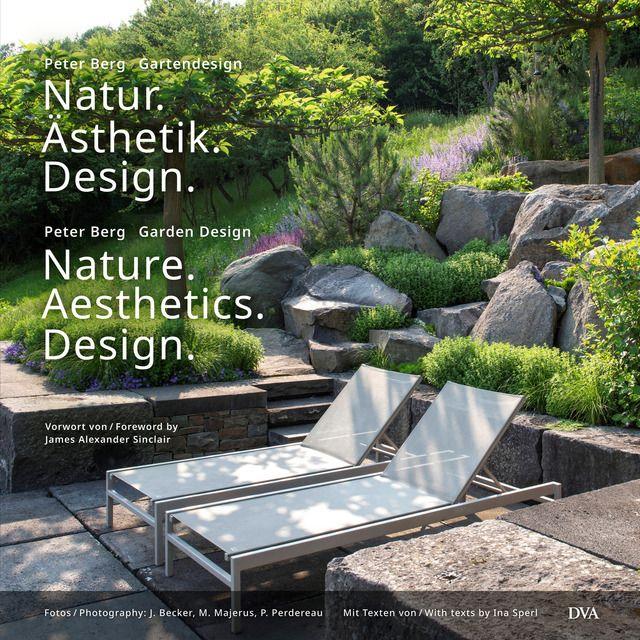 Berg, Peter/Sperl, Ina: Natur. Ästhetik. Design