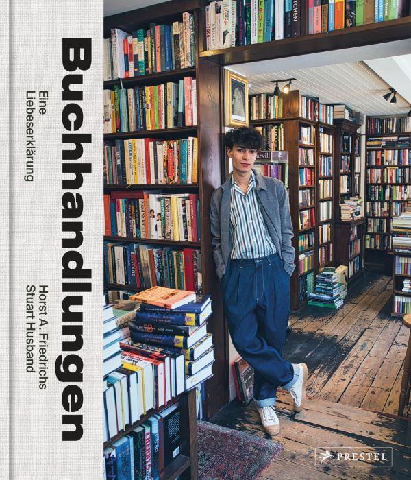 Friedrichs, Horst A/Husband, Stuart: Buchhandlungen
