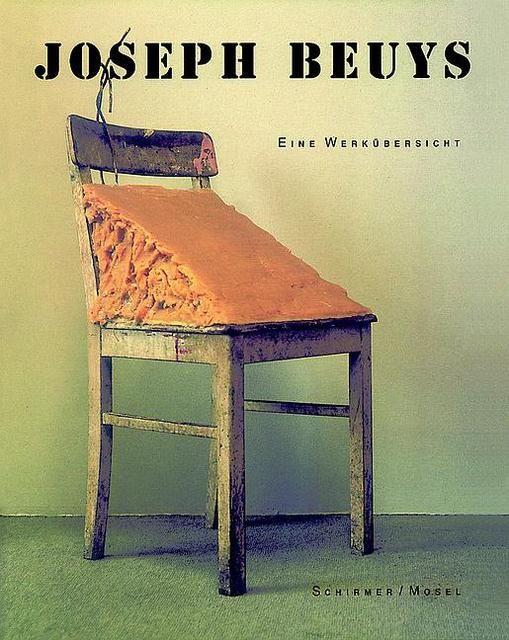 Beuys, Joseph: Eine Werkübersicht