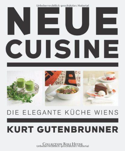 Gutenbrunner/Sigal: Neue Cuisine