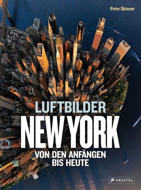 Skinner, Peter: New York