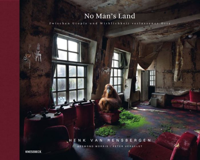 Rensbergen, Henk van/Verhelst, Peter: No Man's Land