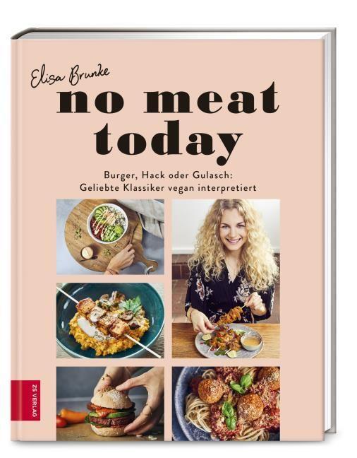 Brunke, Elisa: No need for meat