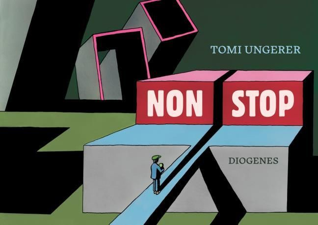 Ungerer, Tomi: Non-Stop