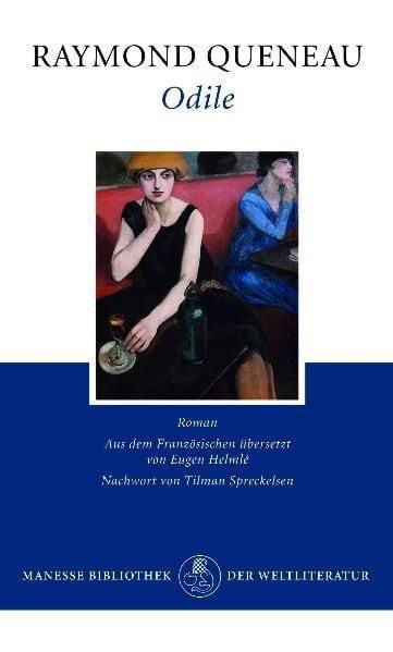 Queneau, Raymond: Odile