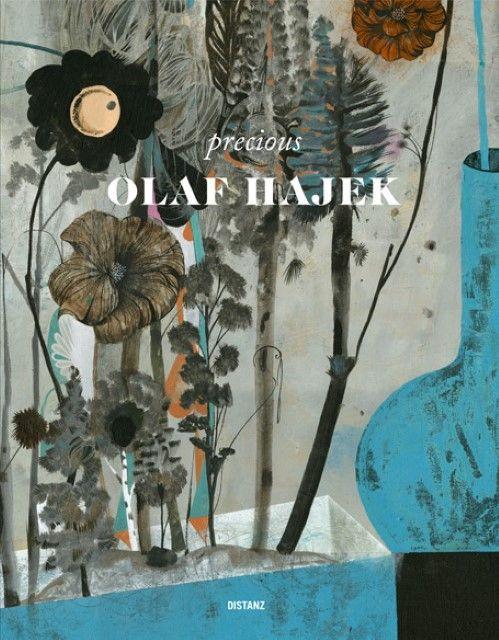 : Olaf Hajek - Precious