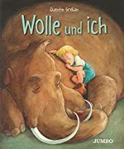 Gréban, Quentin: Wolle und ich