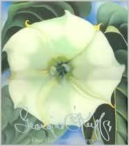 Georgia O´Keeffe: One Hundred Flowers, Georgia O`Keeffe