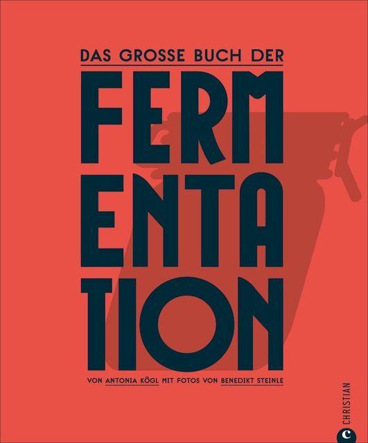 Kögl, Antonia: Das große Buch der Fermentation