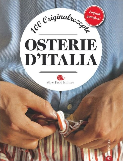 : Osterie d'Italia